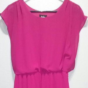 By & By Girl Dress. Size: 20.5